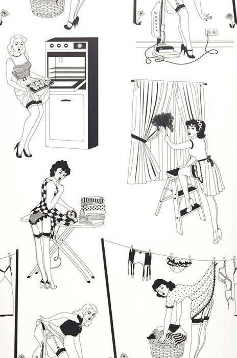 50s housewives