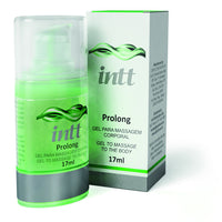Prolong Gel Prolongador de Ereção