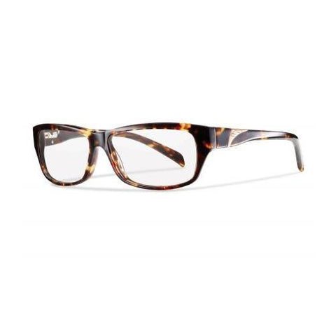 Smith Optics Variety Eyeglass Havana Frame