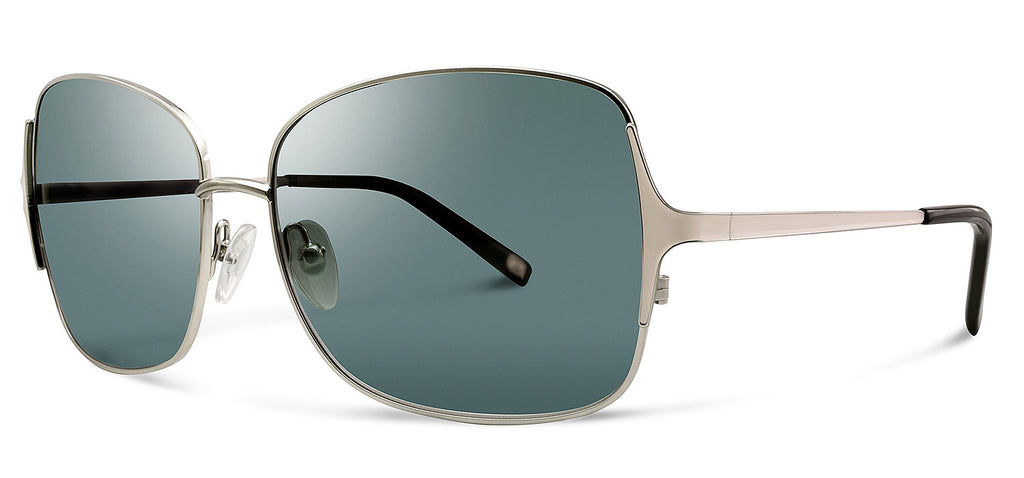 Tommy Bahama TB7049 Fun Game At A Time Sunglasses 081 Gunmetal Frame Grey Lenses