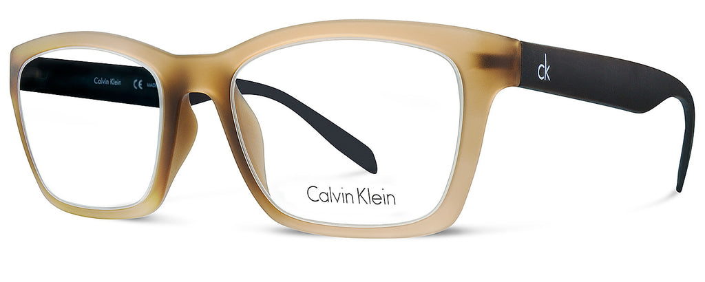 Calvin Klein CK CK5831 Eyeglass 210 Chocolate Brown Frame Size 52-19-145