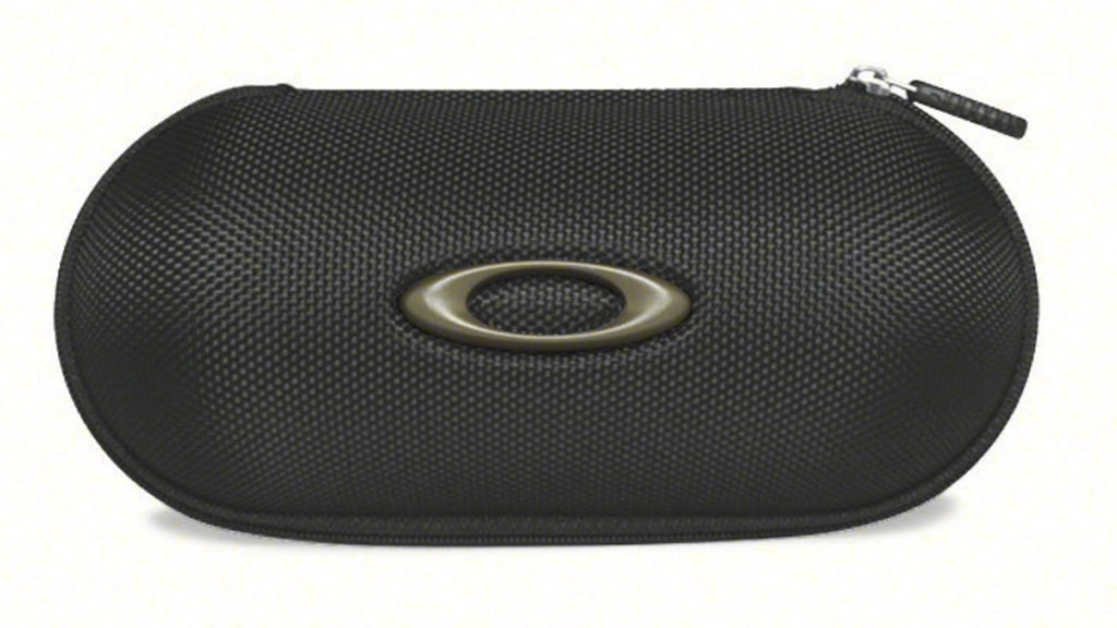 Oakley large Soft Vault Case 07-025 Black