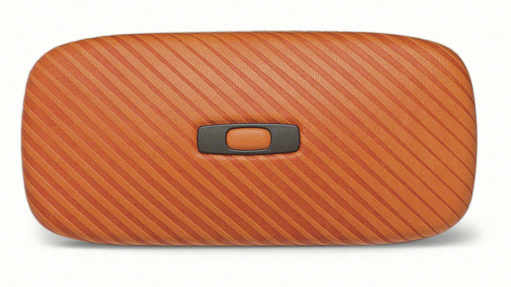 Oakley Square O Persimmon Hard Case 07-583 Persimmon