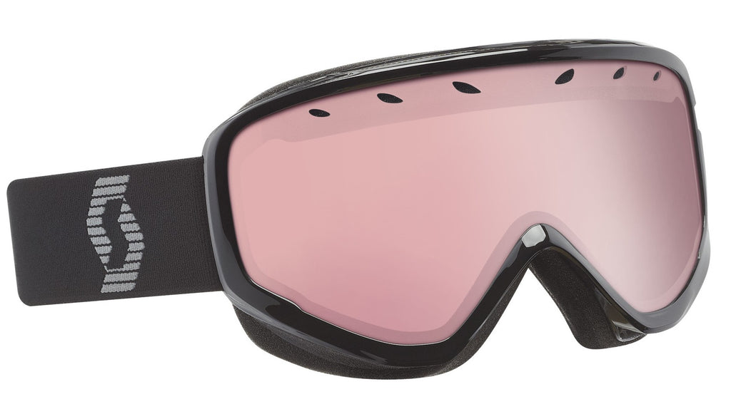 Scott Mia Plus 224603 Adult Goggle Pink Frame