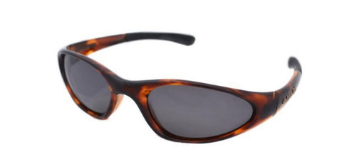 Bolle Swisher Sunglasses Tortoise Frame Polarized Grey Lenses
