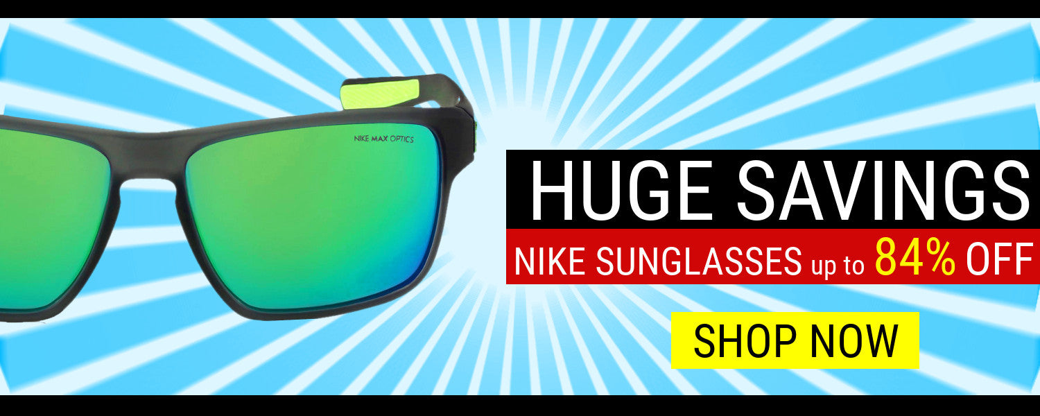 Nike Sunglasses for Sale