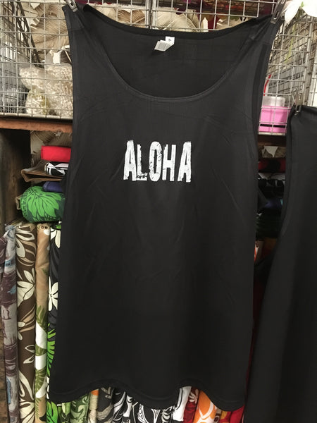 Basketball Jersey- Aloha/Pineapple