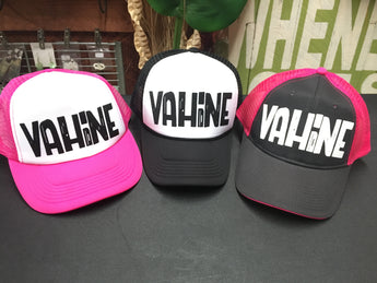 Trucker Hat- VAHINE 2018