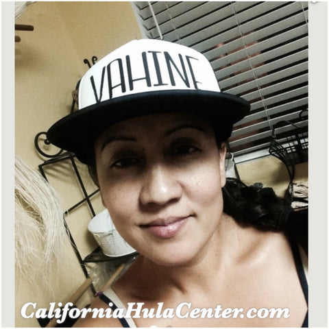 Trucker Hat- VAHINE