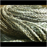 "Seagrass Braid 1/4"" wide"