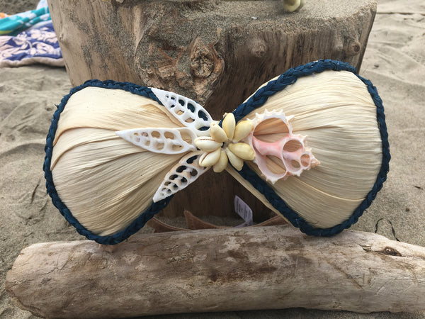 Seaside Shell Bra