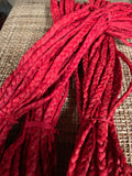 Raffia Braid wide 10 yard roll