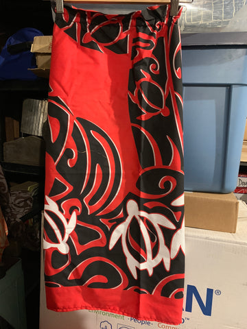 Long Tube Dress Kid-size