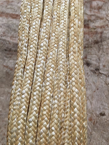 $1 Trim- Wheat Weave