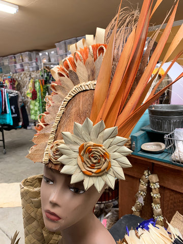 Ori Tahiti Headpiece