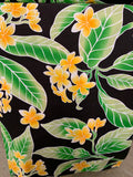Poly/Cotton Printed Fabric by the yard