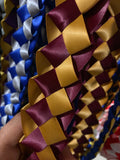 Ribbon Lei- Pick your colors!