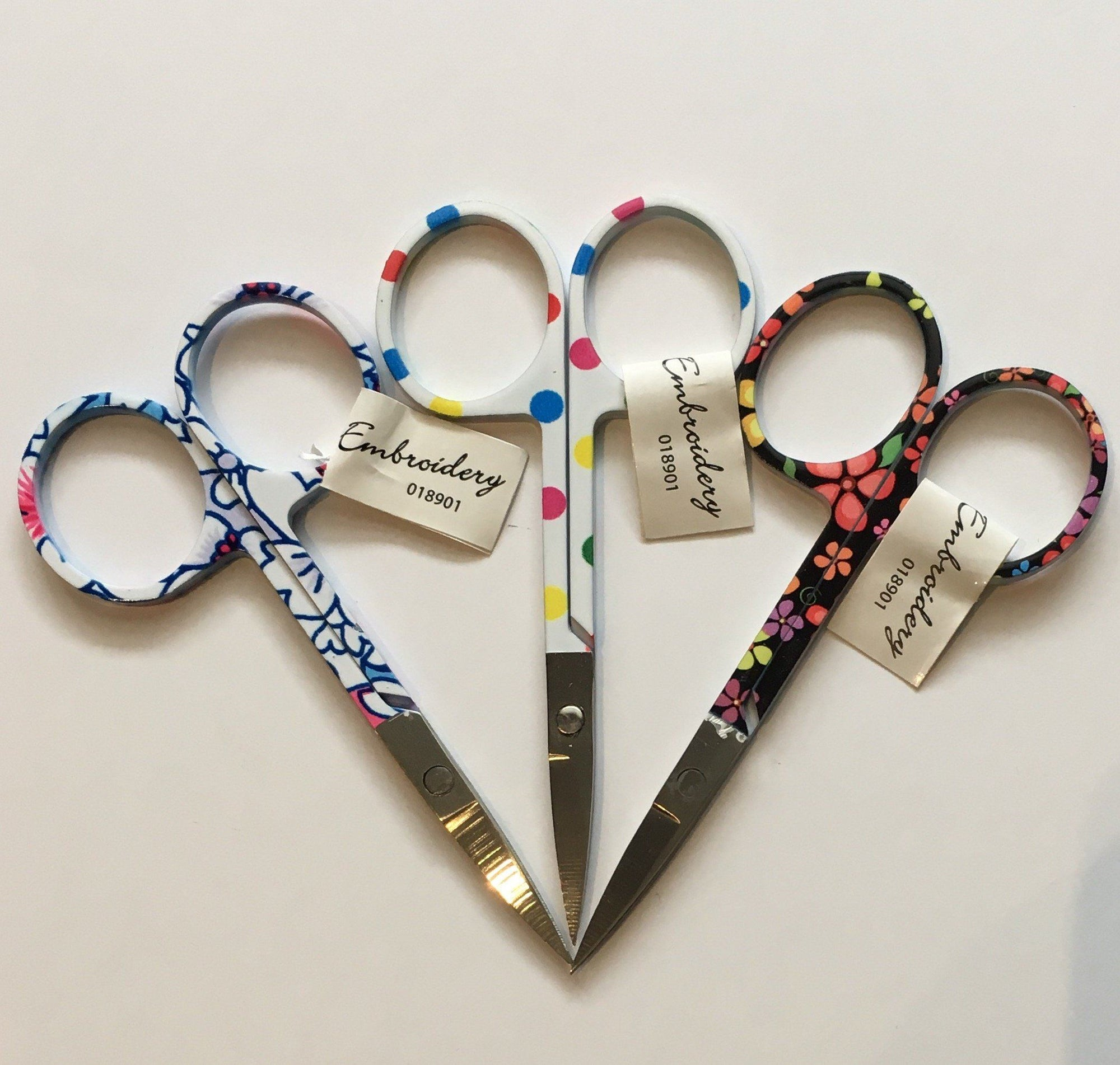 Small Embroidery Scissors