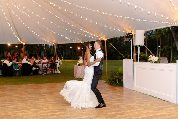 First Dance Songs: Top Wedding Songs For Your First Dance, According To Real Brides
