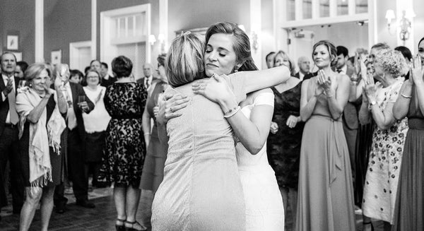 Popular Mother Daughter Dance Songs, From Real Brides