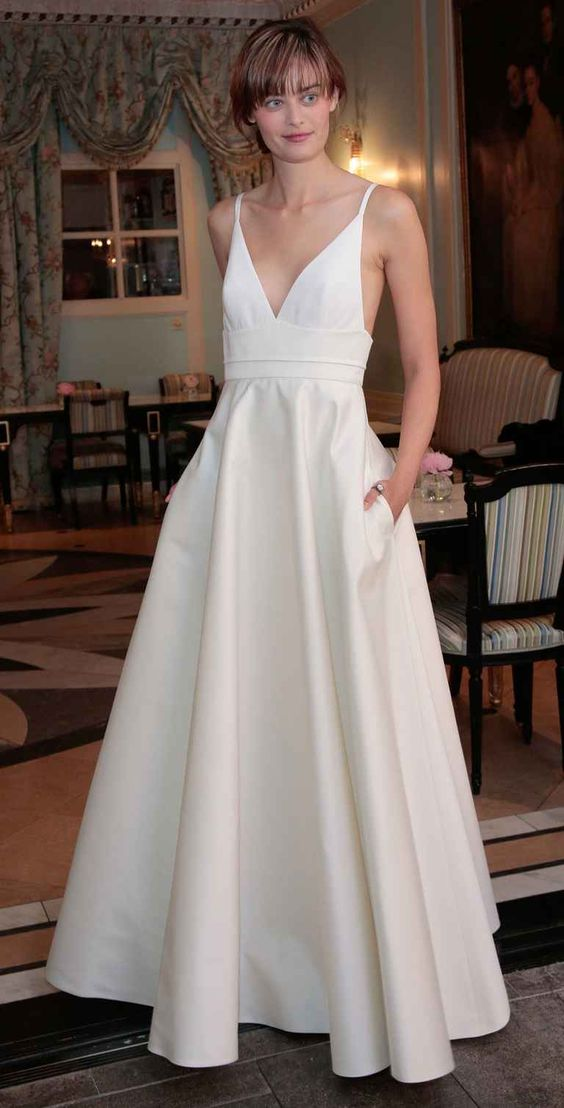 Delphine Manivel wedding dress