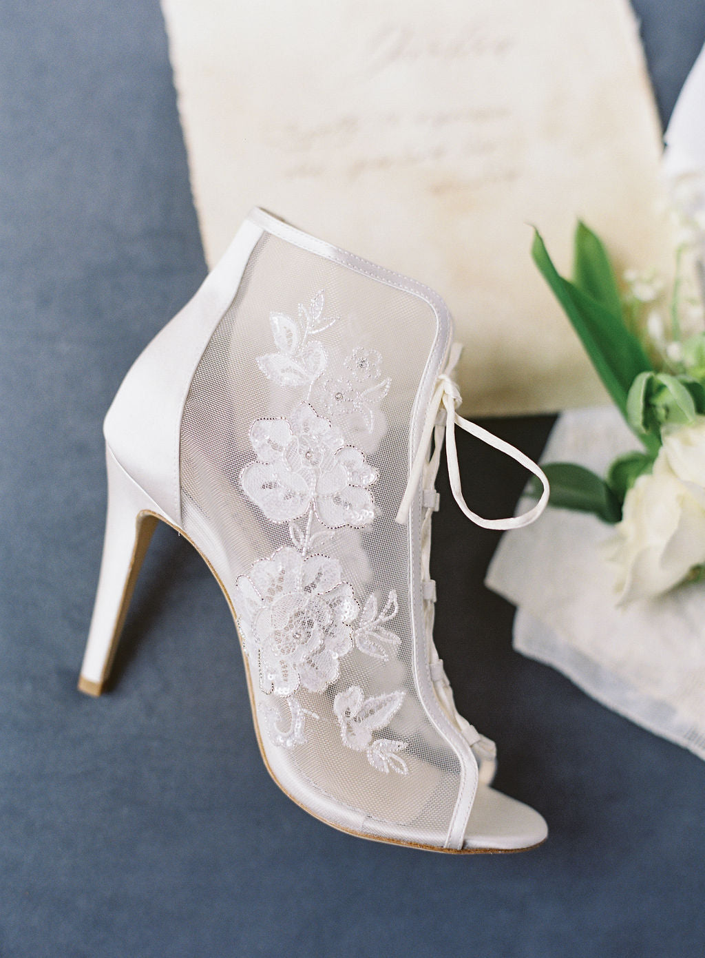 bella belle shoes angelina victorian vintage lace wedding bootie