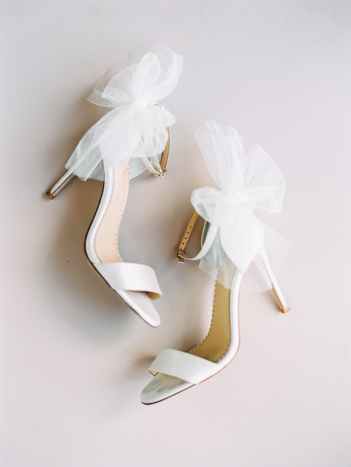 Bella Belle Elise wedding heel