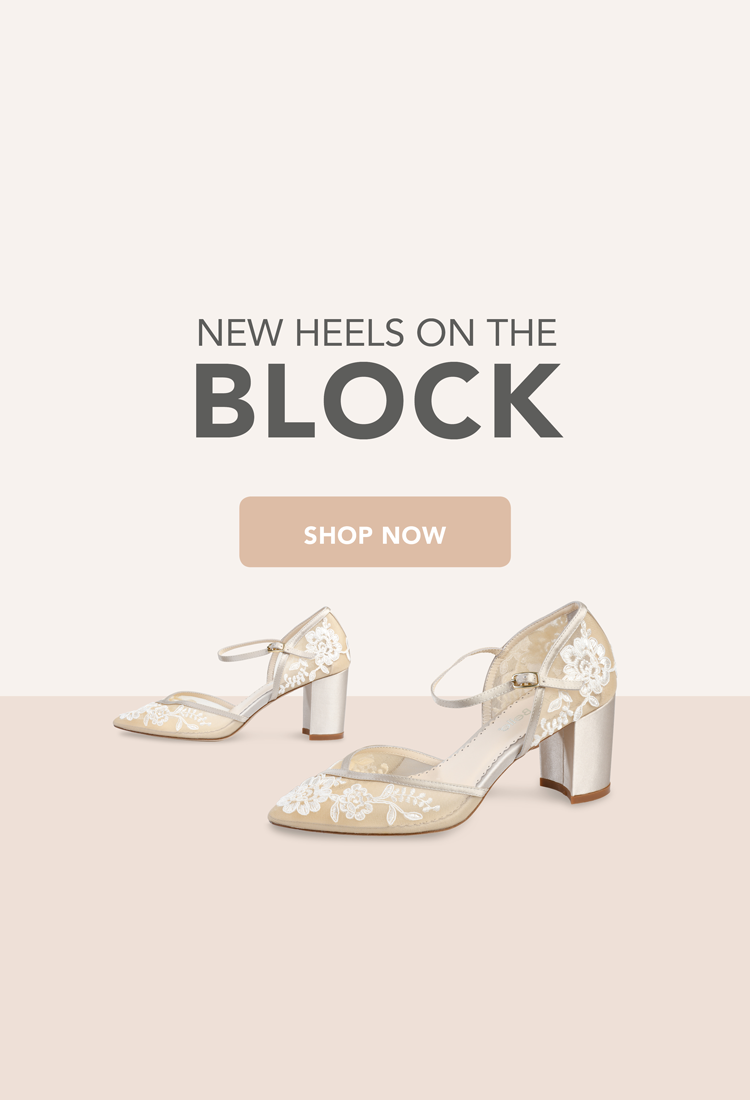 770f5740b1 Bella Belle Shoes - Discover Wedding Shoes