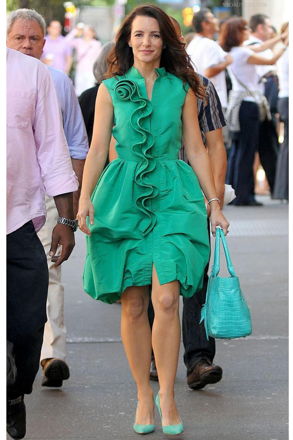 charlotte worst satc outfit
