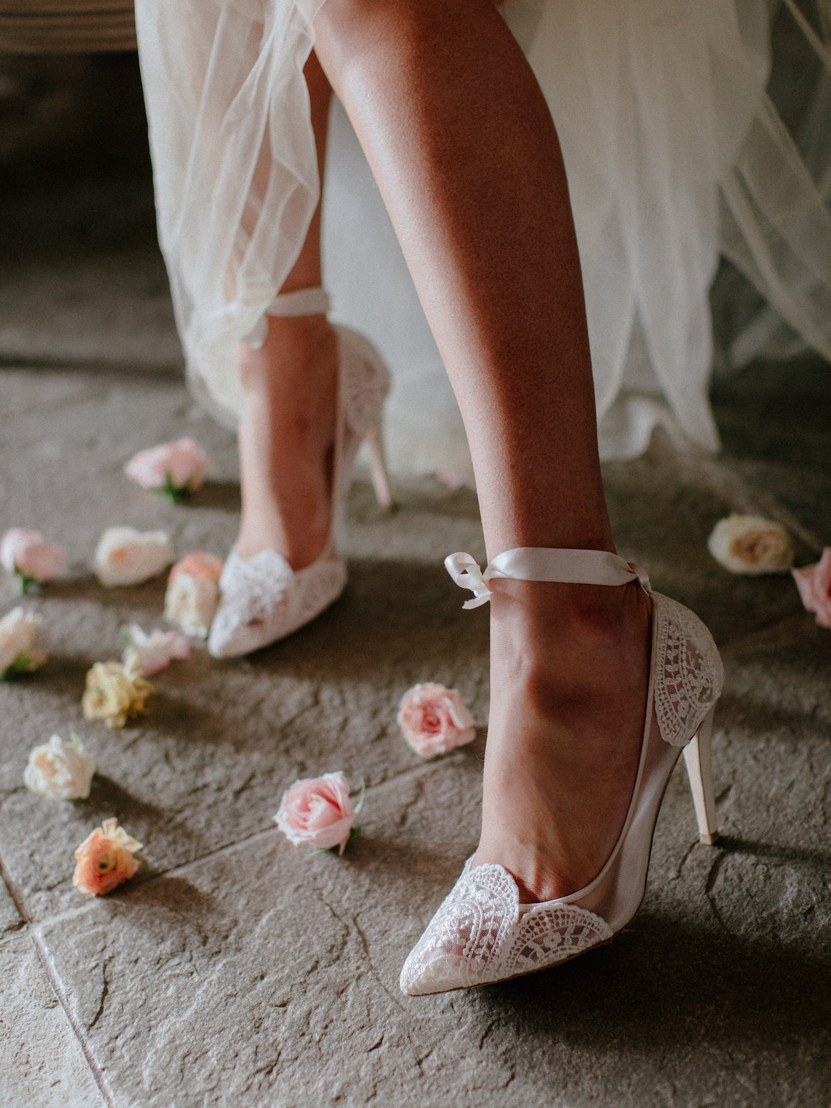 best wedding shoes for dancing bella belle