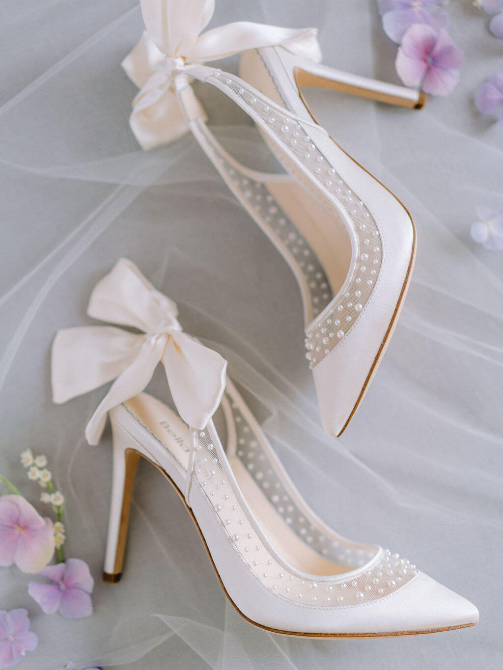 Gossip Girl Fashion Look Heels