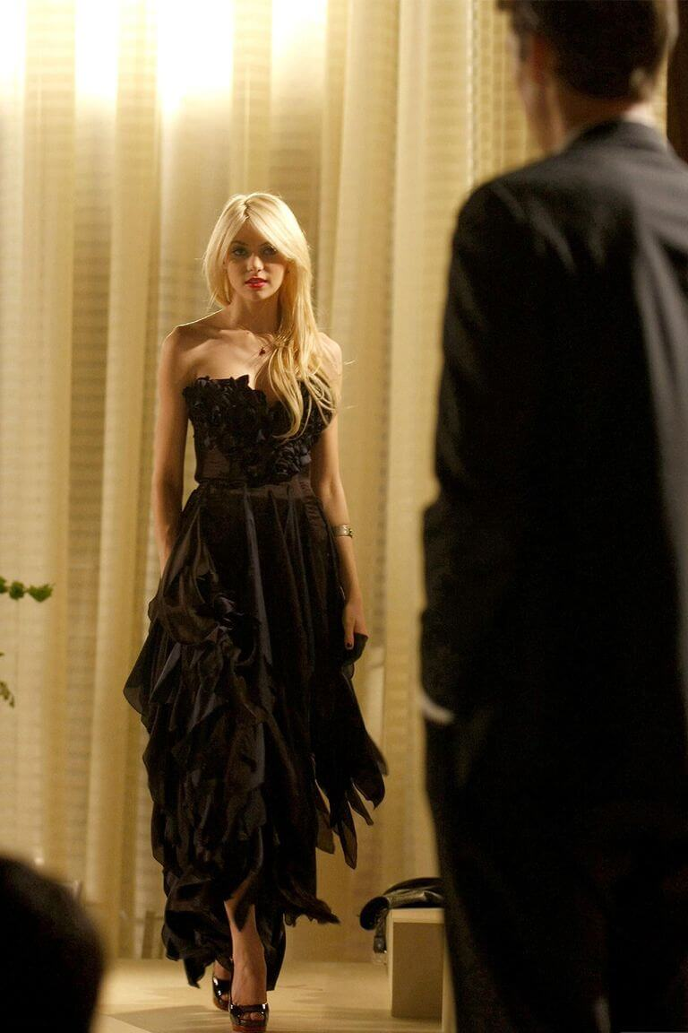 Gossip Girl Jenny Best Fashion Dress