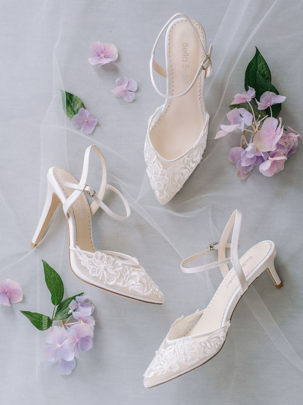 bella belle shoes lace wedding shoes