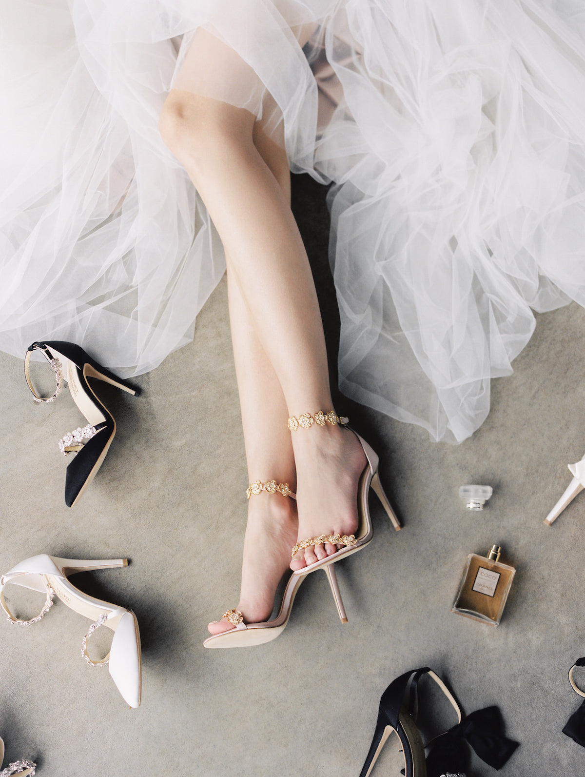 bella belle x liv hart evening shoes collection