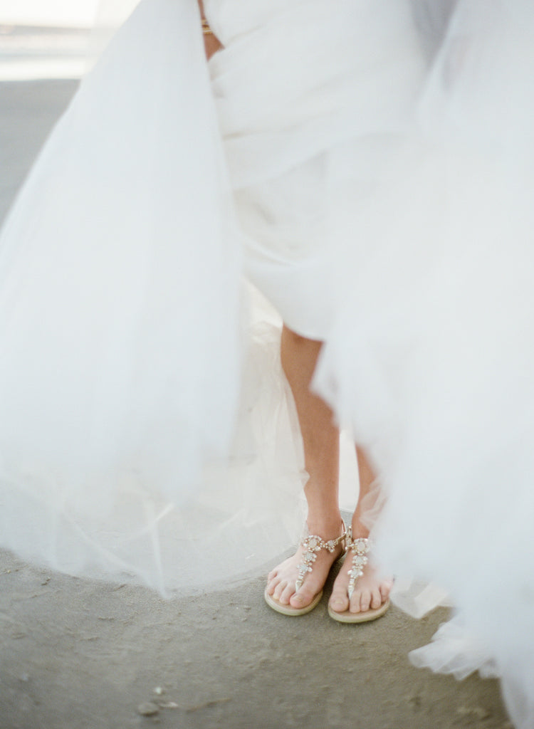 6093c4bbd Best Summer Wedding Sandals You Can Actually Re-Wear