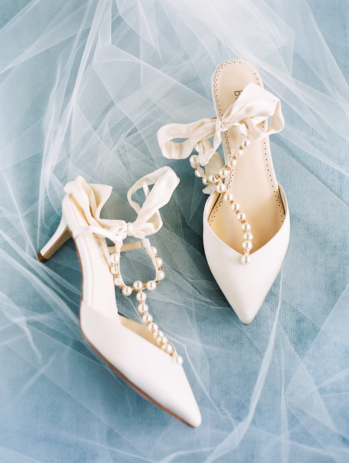 Myers Brigg INTP wedding shoes