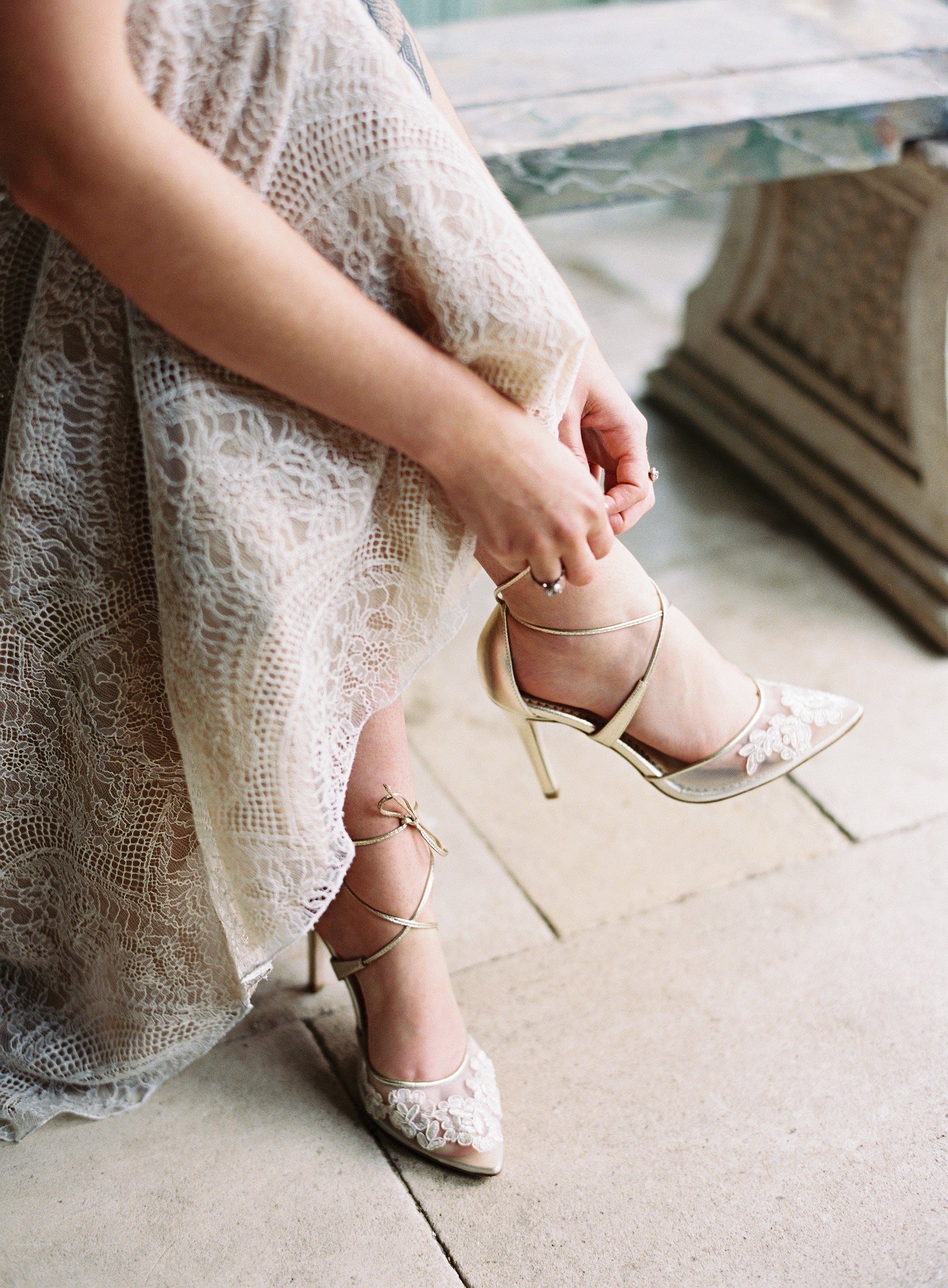 2c15e371a43 6 Wedding Shoe Mistakes To Avoid