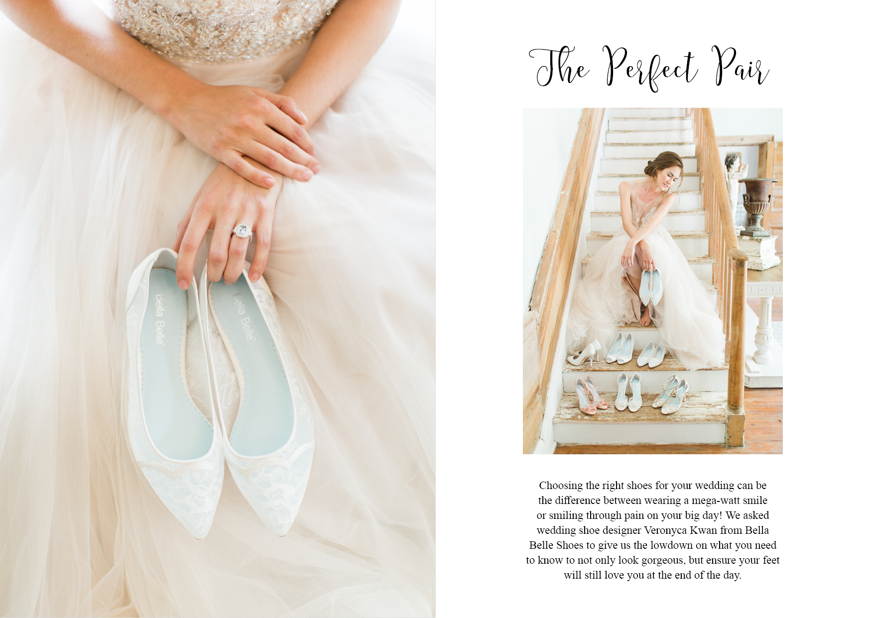 wedding playbook interview bella belle
