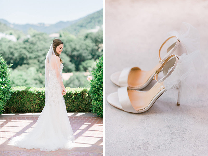 bella belle real brides reviews analise in elise wedding heel