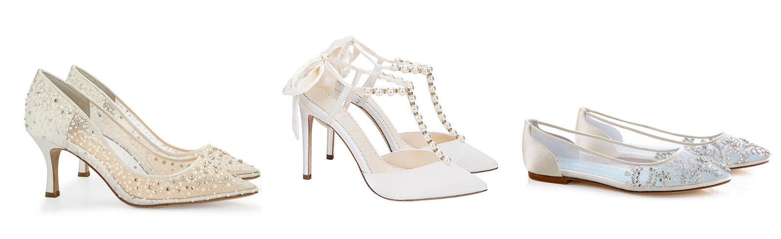 bella belle designer wedding shoes pronovias wedding dress