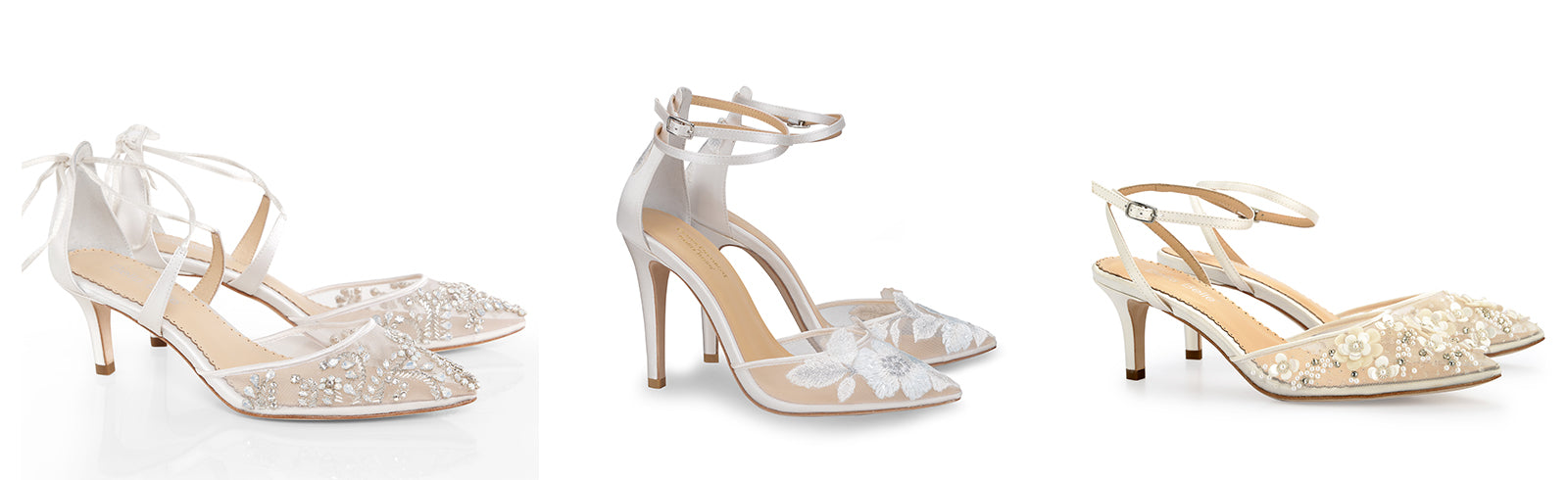 bella belle real brides marchesa wedding dress wedding shoes