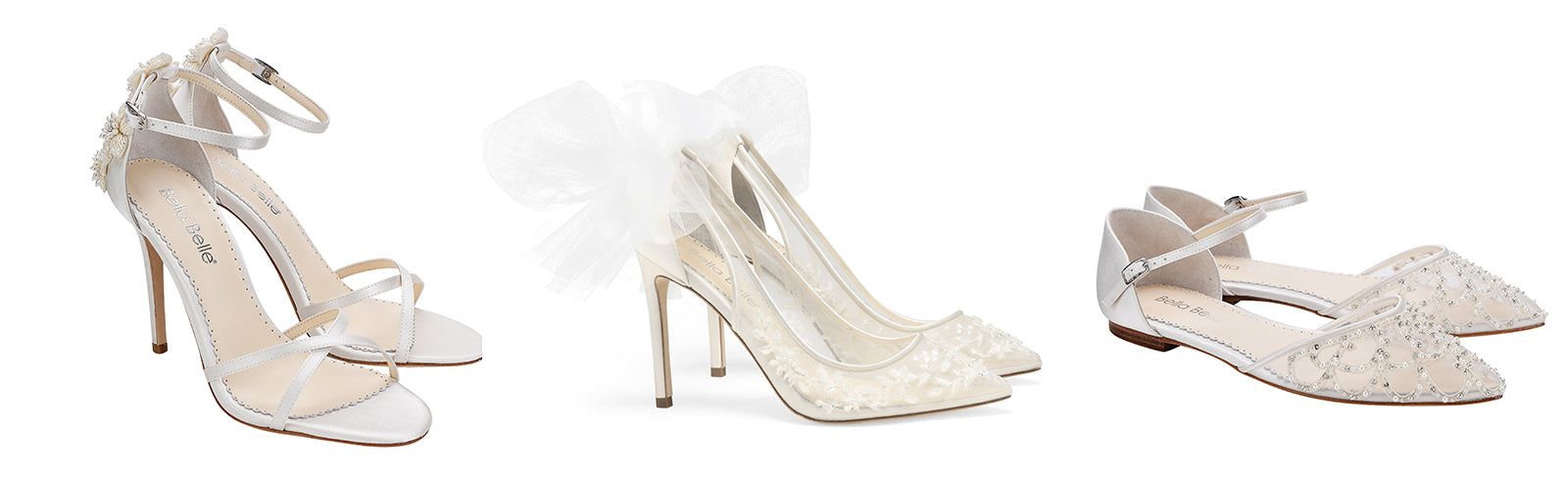 bella belle real brides zuhair murad wedding dress designer wedding shoes