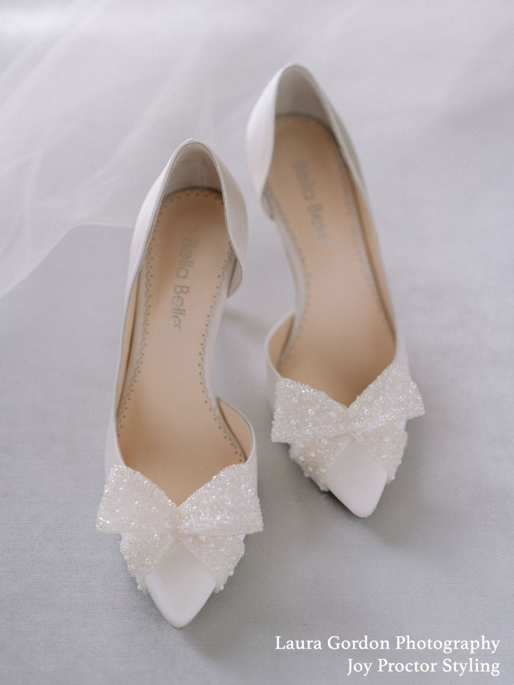dorothy dorsay retro wedding pump