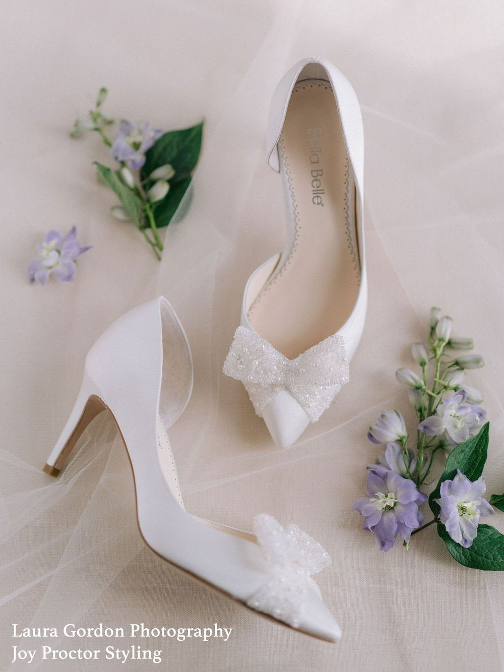 dorothy retro wedding heel