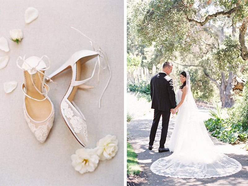 bella belle real bride reviews anita wedding shoe