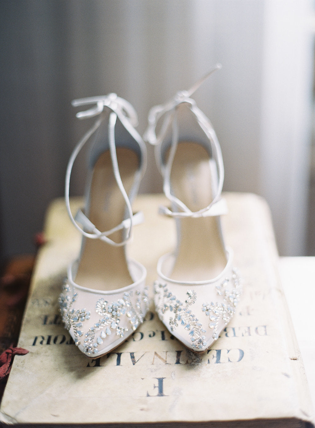 f047057441f Your Wedding Shoe, According To Your Zodiac | Bella Belle Shoes