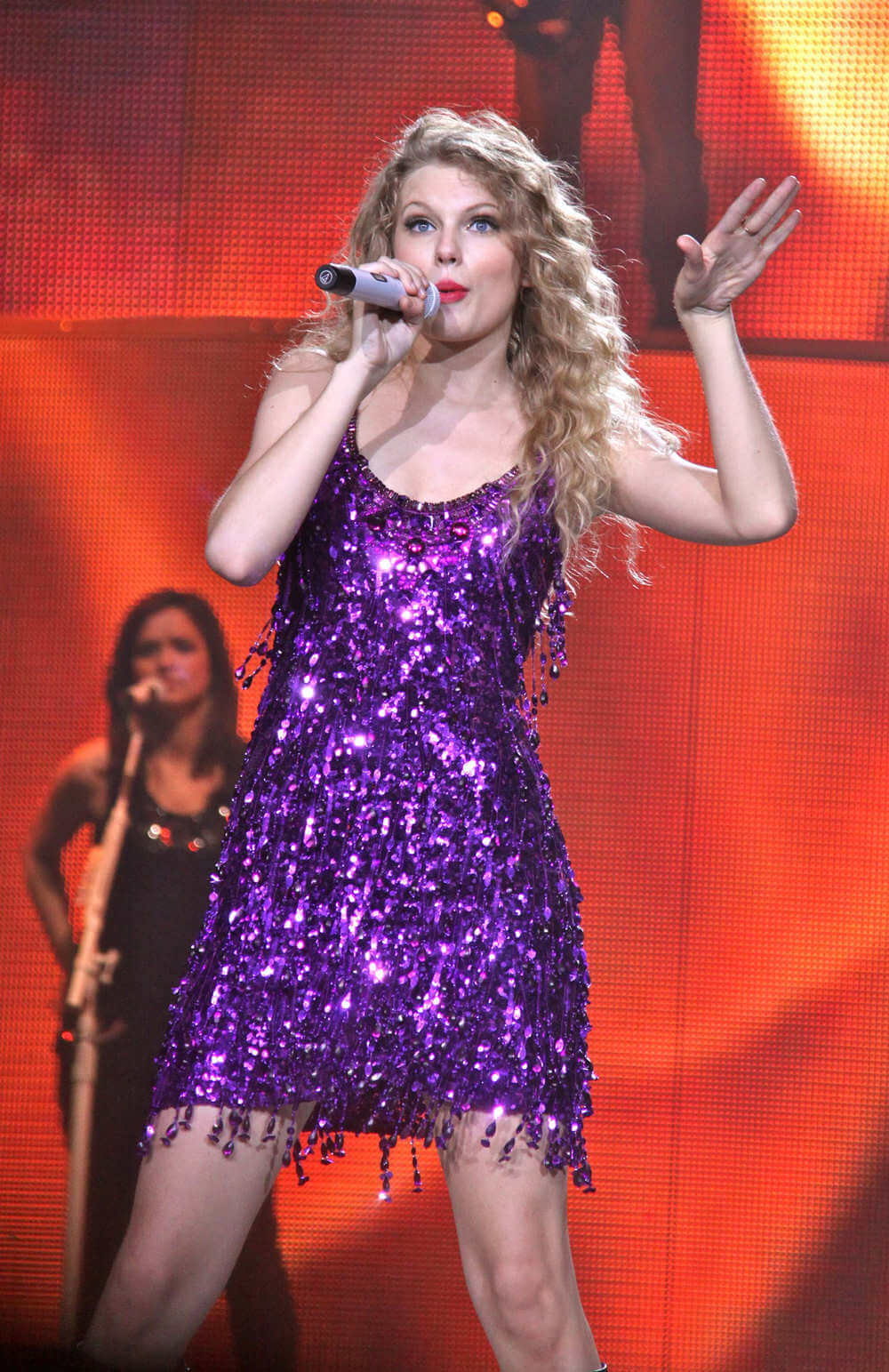 taylor swift the way i loved you bella belle