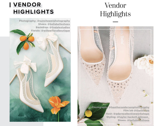 vendor highlight