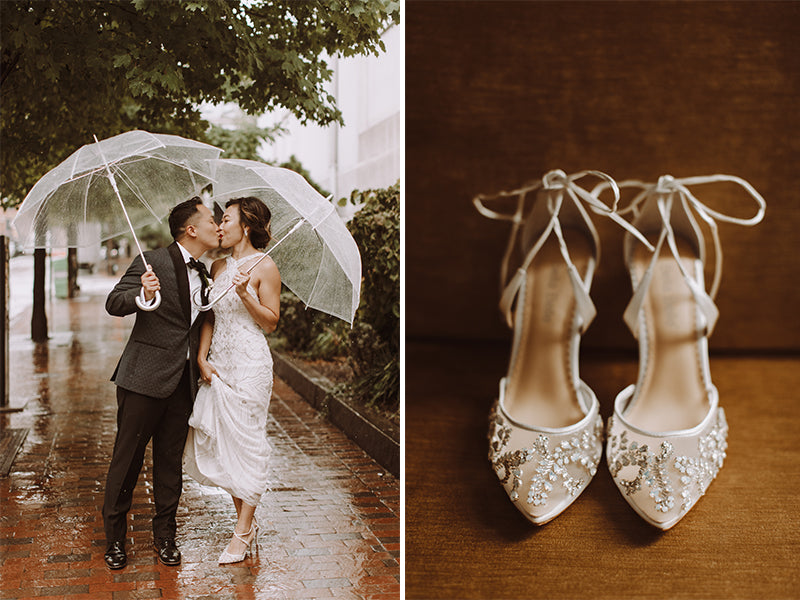 bella belle real bride review xinyi in florence wedding shoe