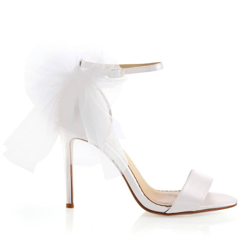 Elise by Joy Proctor wedding heels